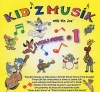 "Kid'z Musik ""YOU ARE # 1"""