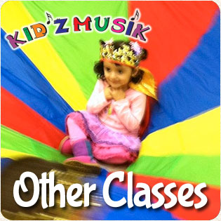 Kid'z Musik Other Classes